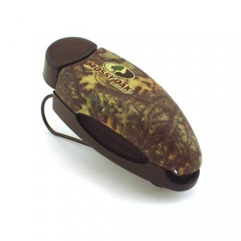Mossy Oak New Breakup Visor - Oak Eyewear