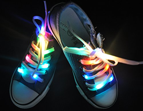 Lystaii LED Light Waterproof Sho...