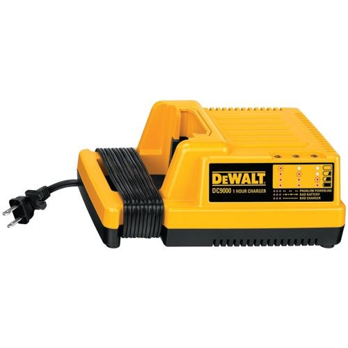 DEWALT DC9000 36-Volt Lithium-Ion 1 Hour Charger by DEWALT