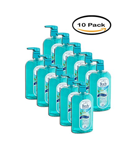PACK OF 10 - Body Essence Tea Tree Oil Ultra-Moisturizing Body Wash - 24 Oz ()