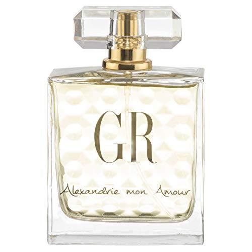 Georges Rech Alexandrie Mon Amour Eau de Parfum Spray for Women, 3.3 Ounce