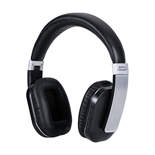 Active Noice Cancelling Headphone Bluetooth Earbuds Wired and Wireless Headset Over Ear Style for Computer Games