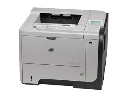 HP LaserJet P3015DN CE528A Impresora láser monocromo: Amazon ...