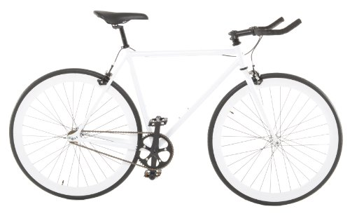 Vilano Edge Fixed Gear Single Speed Bike