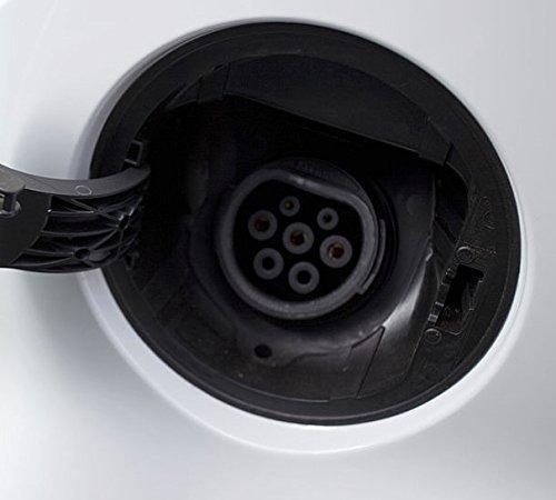 Chevrolet Spark Ev Electric Vehicle Info