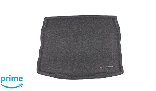 AUDI Genuine Accessories ZAW380510 Carpeted Trunk Mat A3