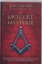 Het Mozart-mysterie / druk 1