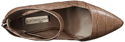 BCBG Max Azria Arcade Pelle Scarpa con la Zeppa