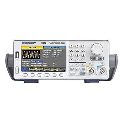 4054B - 30 MHz Dual Channel Function/Arbitrary Waveform Generator - Dual Channel Function/Arbitrary Waveform Generator - Each
