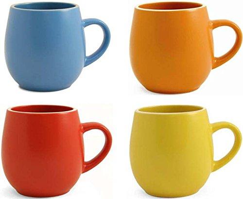 1 X Sabichi Coffee Tea Hot Chocolate Mug Mugs Assorted Fruiti Snug Brand New