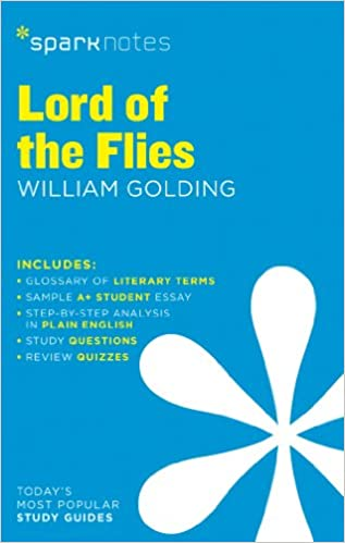 Amazon com: Lord of the Flies SparkNotes Literature Guide