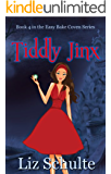 Tiddly Jinx (Easy Bake Coven Book 4)