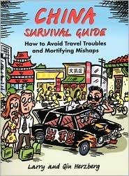 China Survival Guide Publisher: Stone Bridge Press