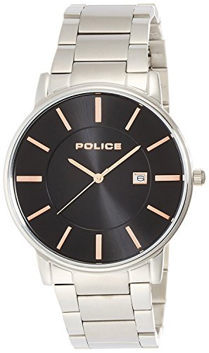 POLICE watch LONDON 14496JS-02M 23000 Men's [regular imported goods]
