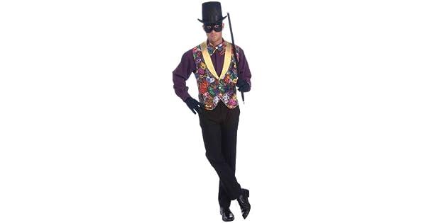Amazon.com: Disfraz de fiesta del Foro Masquerade, talla ...