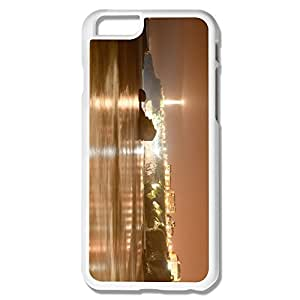 PTCY IPhone 6 Customize Geek Biarritz Lighthouse France