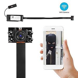 ALON Module camera