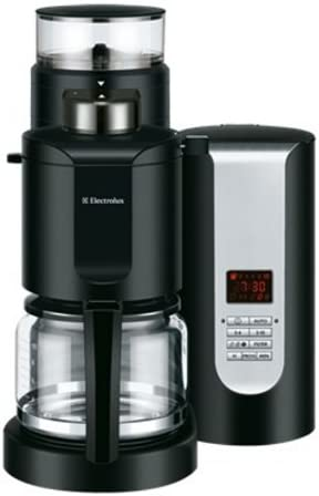 Electrolux EKAM200 - Cafetera (Cafetera de filtro, Granos de café ...