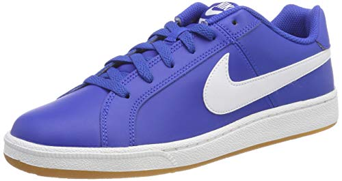 Nike Court Herren Baskets Royale, Mehrfarbig (jeu De Lumi