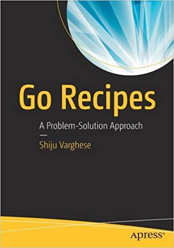 Go Recipes
