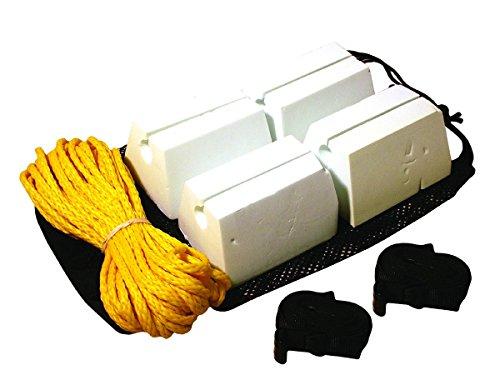 - SeaSense Deluxe Canoe Carrier