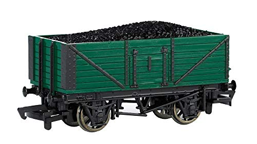 Bachmann Trains Thomas And Friends - Coal Wagon With Load ()