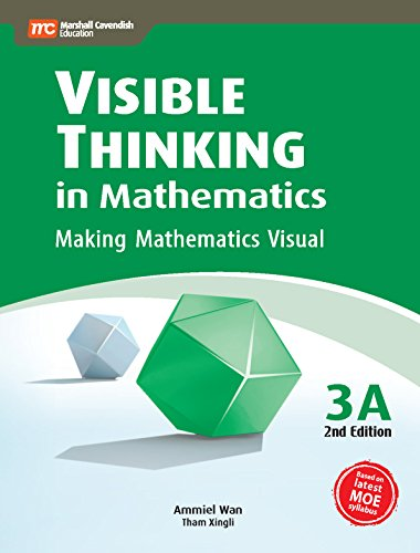 Visible Thinking in Mathematics, 3A