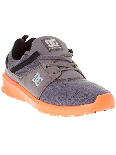 DC Heathrow Se M BLO Herren Sneakers Grau