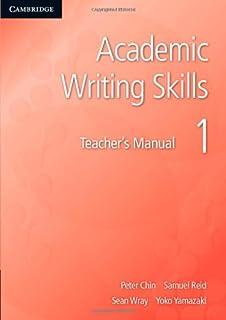 Academic Writing Skills   Student s Book  Peter Chin  Samuel Reid  Sean  Wray  Yoko Yamazaki                 Amazon com  Books SlidePlayer