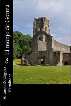 Book El monje de Gorma