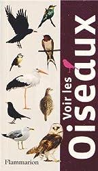 Voir les Oiseaux