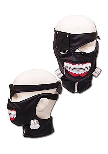 Tokyo Ghoul: Kaneki Ken Mask ~ Officially Licensed Tokyo Ghoul Mask -