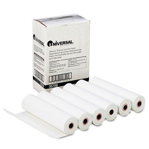 Universal Economical Ultra Sensitive Thermal Carton product image