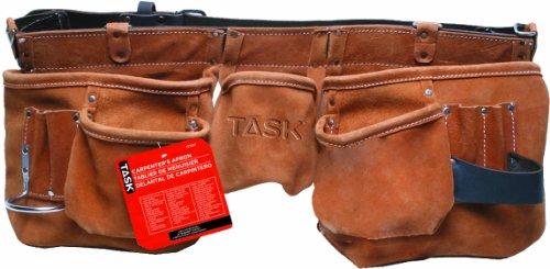 leather belt pocket - 8