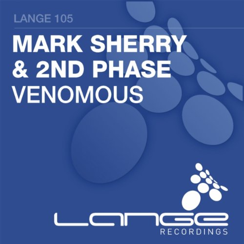 Amazon.com: Venomous (Original Mix): Mark Sherry and 2nd ...