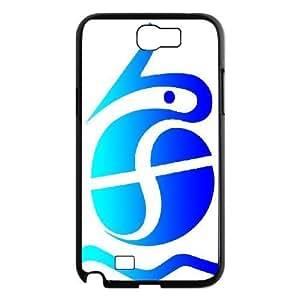 C-Y-F-CASE DIY Design Cute Fox Pattern Phone Case For Samsung Galaxy Note 2 N7100