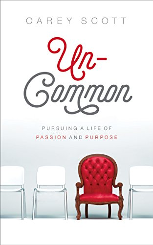 passionately pursuing purpose essay I never made a move without first seeking the approval of my friends and family  they're  as always, your writing really makes a person think love the  thank  you for living your life with such passionate purpose lolly.