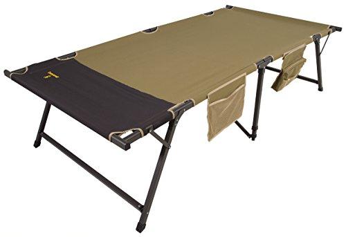 - Browning Camping Titan Cot XP, X-Large
