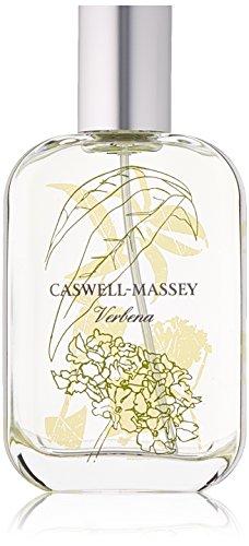Caswell Massey Eau De Parfum - Caswell-Massey Verbena Signature Scent, 1.7 Ounce