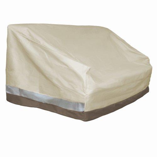 Patio Armor Sofa Cover 84 x 42 x 40