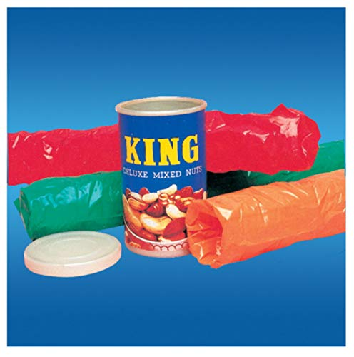 Loftus Three Snakes in a Can - King Deluxe Mixed Nuts Prank