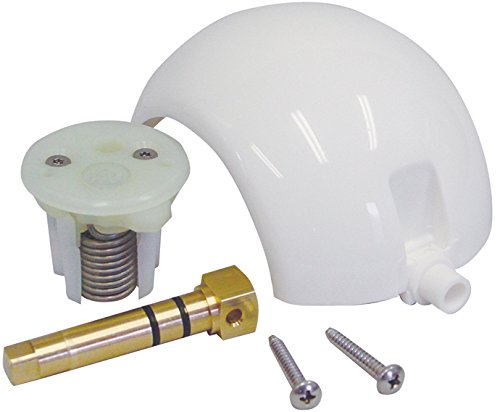 Dometic 385318162 Ball / Shaft / Cartridge Kit - White Shaft Ball