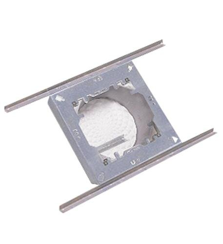 Valcom V-9916M Metal Bridge/Backbox Combo for 8-Inch Ceiling Speakers