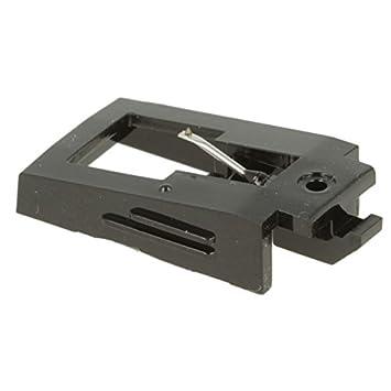 Thakker N 8100 Aguja para Yamaha CG 8100: Amazon.es: Electrónica
