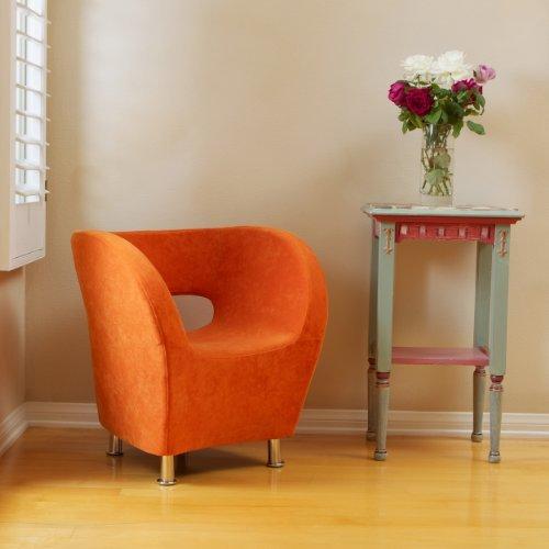 Salazar Modern Design Accent ChairAccent Chairs for Office  Amazon com. Modern Office Accent Chairs. Home Design Ideas