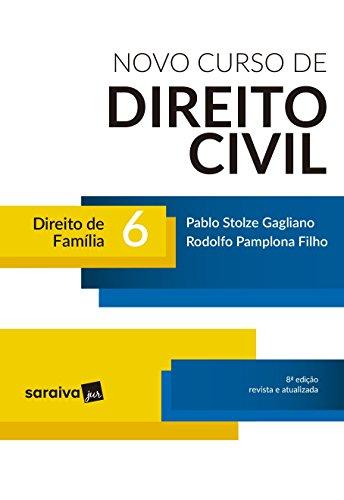 Novo Curso de Direito Civil 6. Direito de Família