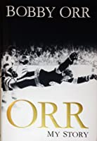 "Bobby Orr ""My Story"" Book - Boston Bruins"