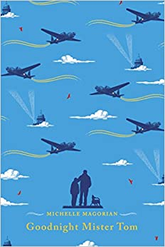 goodnight mister tom character analysis Goodnight mister tom is a children's novel by the english author michelle magorian, published by kestrel in 1981 harper & row published an american edition within.