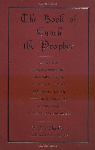 Book of Enoch the Prophet ()