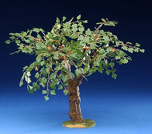 - 5 Inch Scale Fig Tree